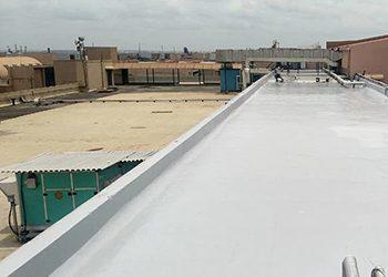 #Industrial roofing # Industrial Waterpoofing